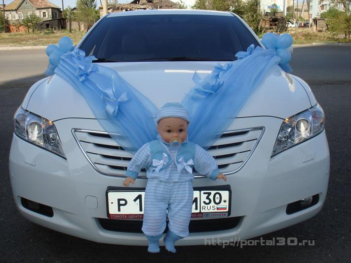 Как нарядить машину на свадьбу фото